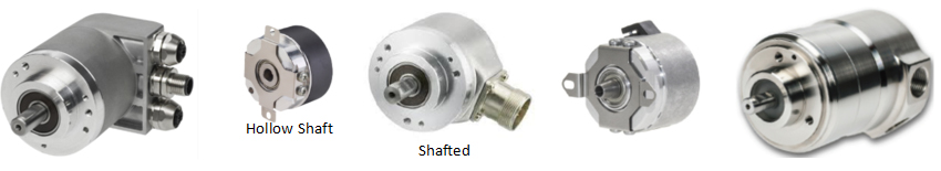 Encoders, Absolute Rotary Encoders, Manufacturer, Pune, India