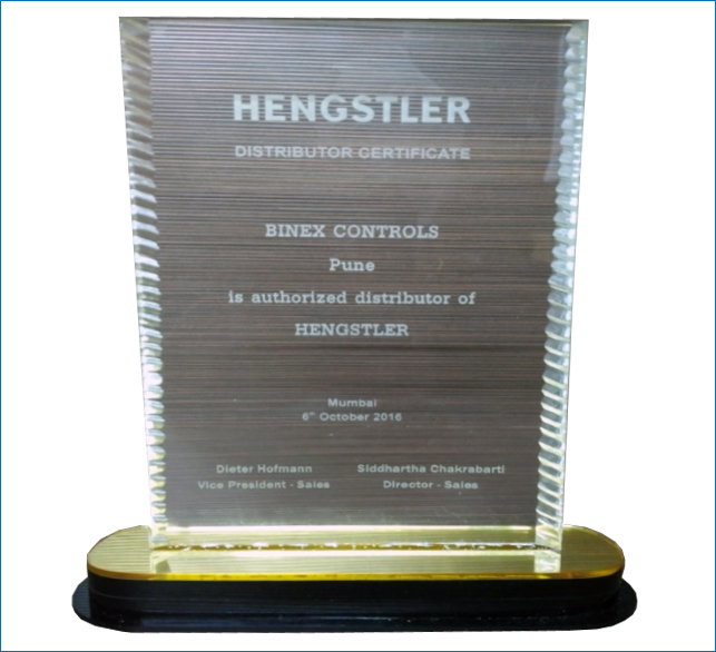 hengstler Trophy