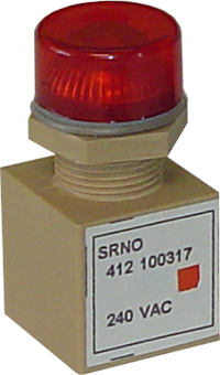 LED Indicating Lamps