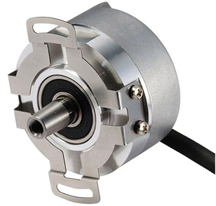 Sin / Cos Rotary Encoders